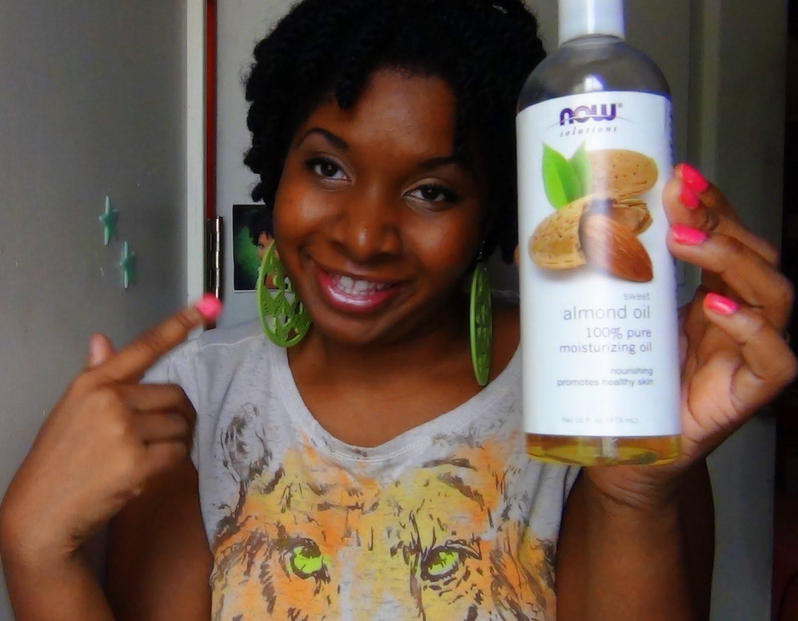 Homemade Daily Hair Moisturizer For Natural Black Hair