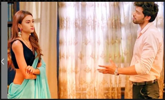 Anurag and Prerna Clash to take pace in Kasautii Zindagii Kay 2