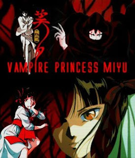 assistir - Vampire Princess Miyu Dublado - online