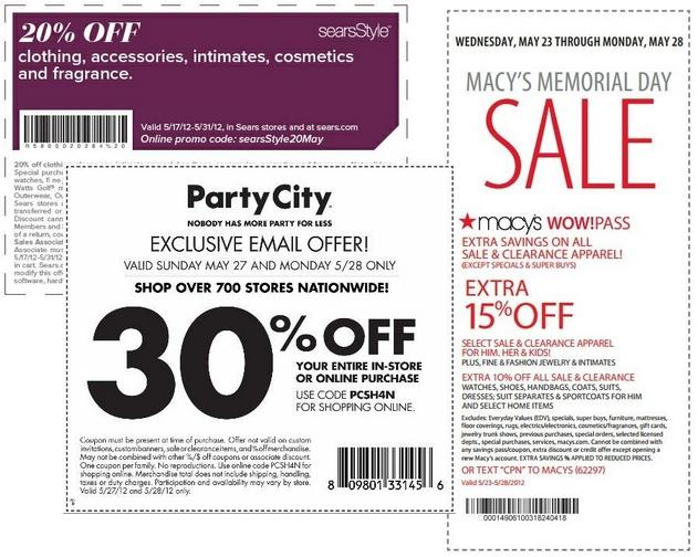 Best Buy Memorial Day Sale Coupons