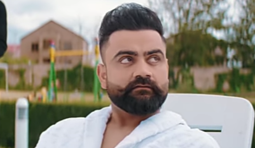 Amrit Maan New Song | The King | Latest Punjabi Song 2019