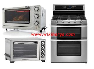 Harga Oven Listrik Microwave Terbaru