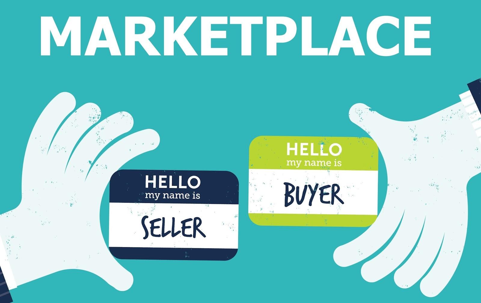 Trik Jitu Meningkatkan Penjualan Di Marketplace Dalam Ilmu Marketing