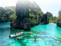 9 Most Popular Island Tourist Destinations in The Philippines