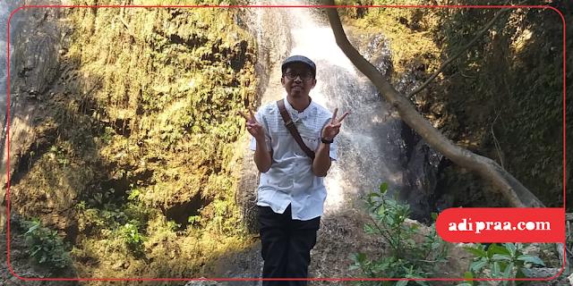 Air Terjun Sri Gethuk Gunung Kidul | adipraa.com