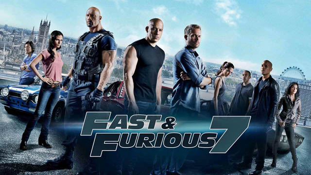 Fast And Furious 7 (2015) Hindi Dubbed Movie [ 720p + 1080p ] BluRay Download