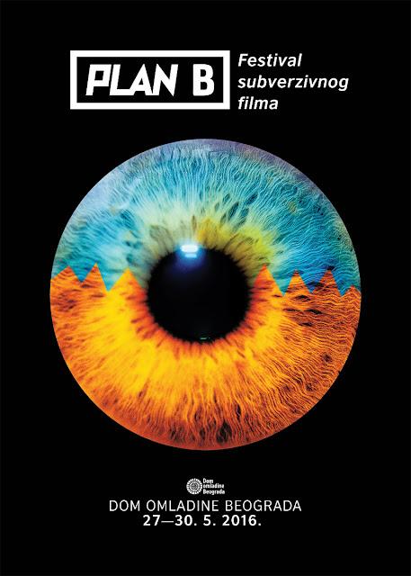 "Festival subverzivnog filma ""PLAN B"""