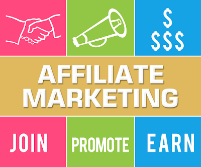 The Concept Of Making Money Online With Affiliate Marketing