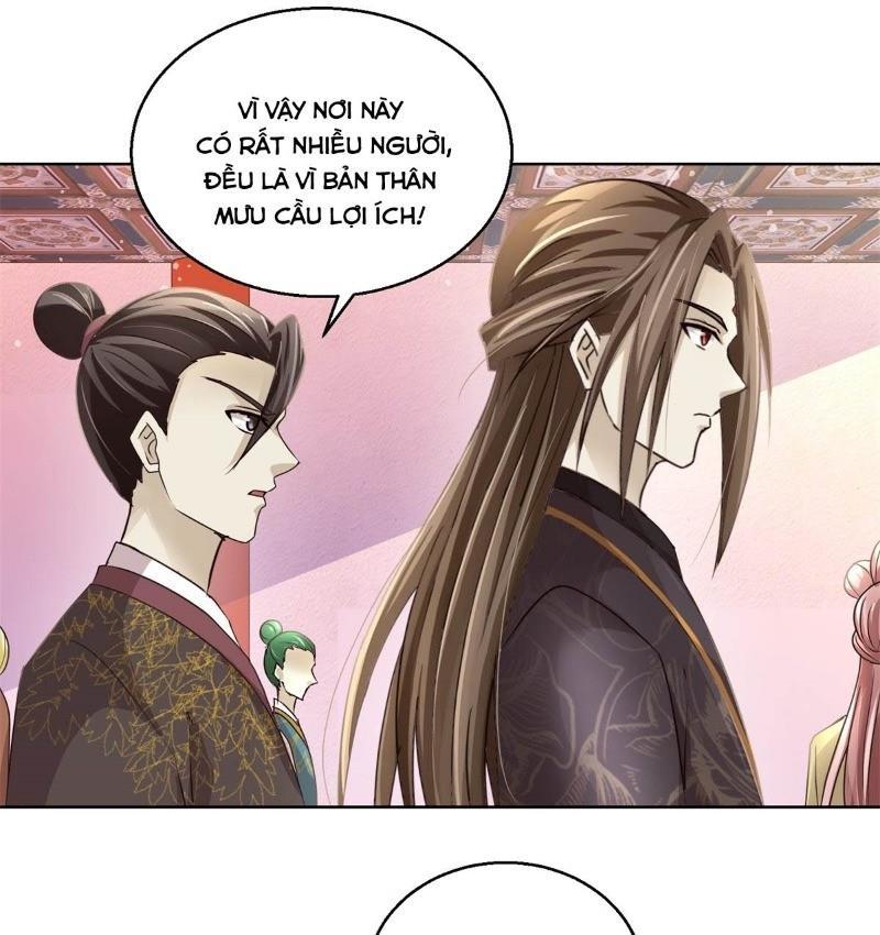 Cửu Dương Đế Tôn chap 165 - Trang 7