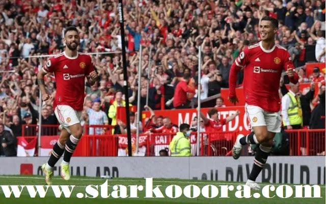 موعد مباراة مانشستر يونايتد ويانج بويز اليوم 2021/9/14 في دوري أبطال أوروبا والقنوات الناقلة