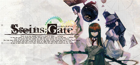 STEINS GATE PC Free Download Full
