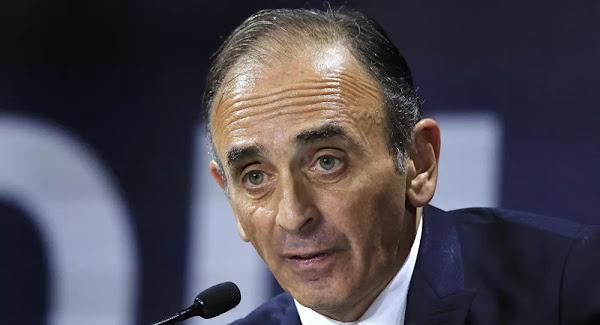 VIDÉO : «Il faut collaborer avec les Russes, nous avons des intérêts communs», estime Éric Zemmour