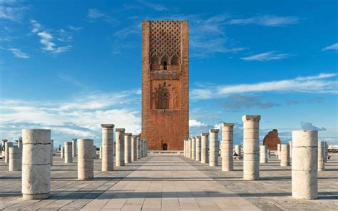 Rabat: the capital of Morocco & Fun