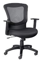 Eurotech Marlin Mesh Chair MT7500