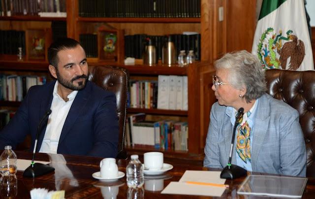 Instalan Gobernación y gobierno estatal mesa para la atención a periodistas en Iguala, Guerrero. Archivo