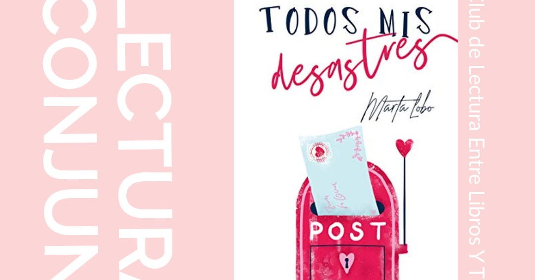 Blog Literario Entre Libros Y Tintas: Lectura Conjunta