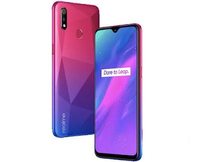 Realme 3i,Realme 3i india launched,Realme 3i price