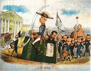 Caciques electorales s XIX
