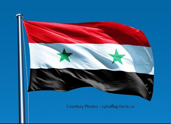 12 Fakta Menarik Tentang Suriah Untuk menambah Wawasan