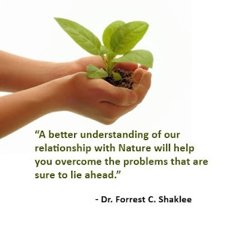 Dr-Forrest-C-Shaklee-quotes