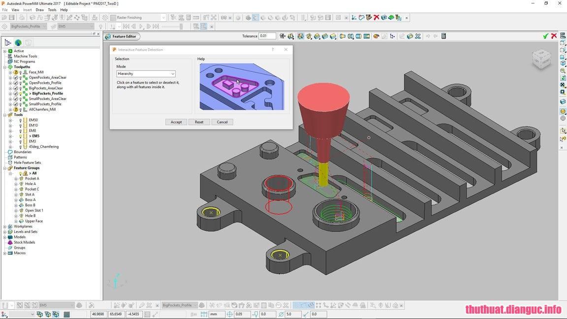 Download Autodesk Powermill Ultimate 2020 Full Crack, phần mềm giải pháp CAM toàn diện cho máy CNC, Autodesk Powermill Ultimate 2020, Powermill Ultimate 2020, Powermill Ultimate 2020 free download, Powermill Ultimate 2020 full key