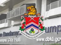Jawatan Kosong di Dewan Bandaraya Kuala Lumpur DBKL