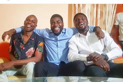 New Movie Alert Nollywood  Actor Olasunkanmi Akanni Olohuniyo Set to Release Another Powerful Movie KILERE MI Directed By Seun Olaiya teelamford 6