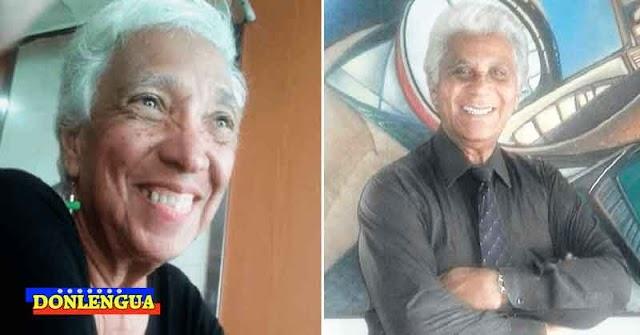 Escritora Milagros Mata Gil fue detenida en Anzoátegui por incitar al odio contra Maduro