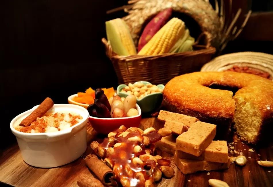 10 receitas maravilhosas de comidas típicas doces para festa junina