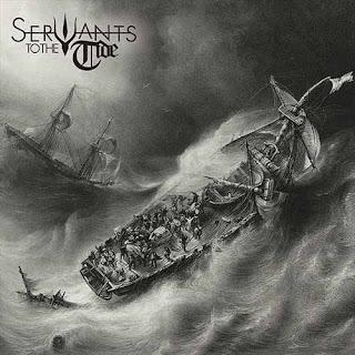 Ο ομώνυμος δίσκος των Servants to the Tide