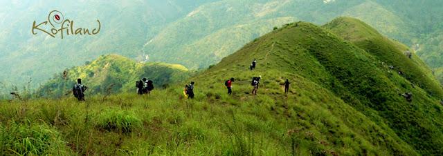 Nature Walk in Idukki