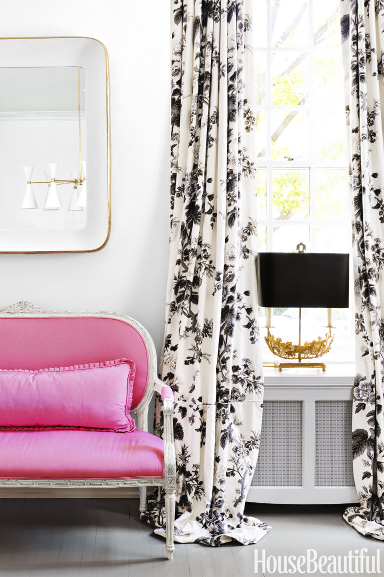 House Beautiful: Pretty in PINK! | ZsaZsa Bellagio – Like No Other