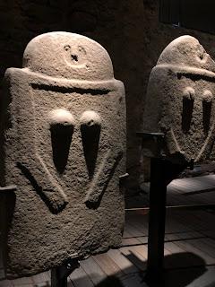 Museum of the Stele (Pontremoli) - Moncigoli I - Type A, femminile