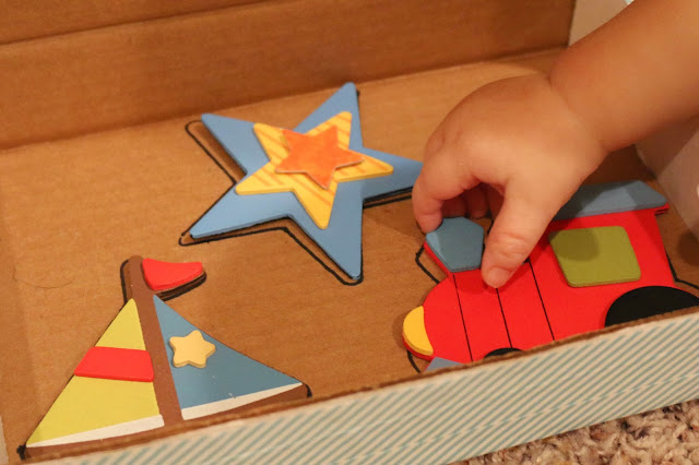 fine motor toddler toy puzzle