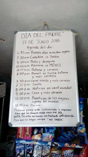 Foto de Humor : Día del Padre 17 de Junio (Humor)
