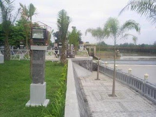 Riverfront Kalianyar