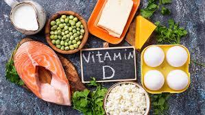 Consumo de vitamina D puede prevenir el contagio por coronavirus