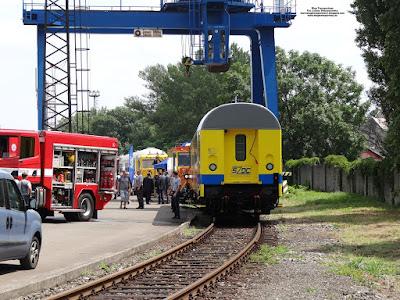 SŽDC, wagon pomiarowy nr 99 54 9 362 002-6