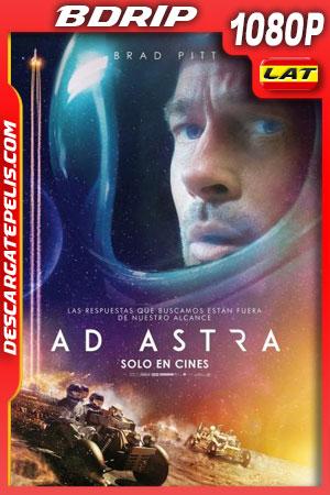 Ad Astra: Hacia las estrellas (2019) 1080p BDrip Latino – Ingles