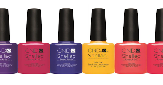 CND New Wave Collection