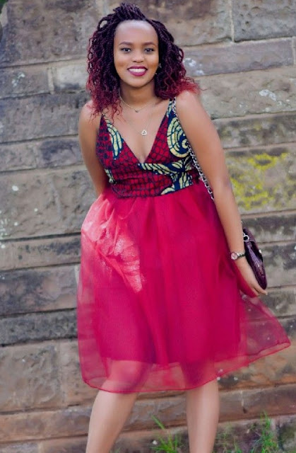 See How to wear Ankara prints Outfits