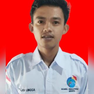 Jalin Silaturahmi Yang harmonis, Tim Propam Polda Kepri,Kunjungi Sekretariat DPC AJOI Lingga