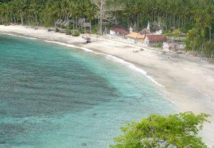 5 Tempat Wisata Terbaik Nusa Penida