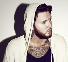 James Arthur lança parceria com Shotty Horroh