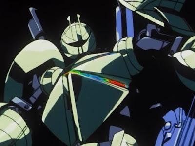 Turn A Gundam Episode 42 Subtitle Indonesia