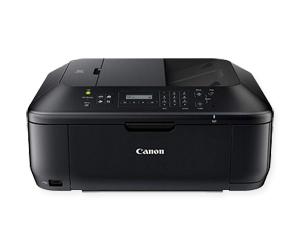 Canon PIXMA MX455 Scanner