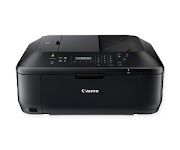 Canon PIXMA MX455 Scanner Drivers