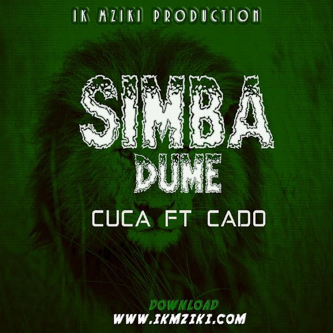 AUDIO | CUCA FT CADO | DOWNLOAD NOW