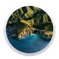 Aggiornamento software macOS Big Sur 11.1