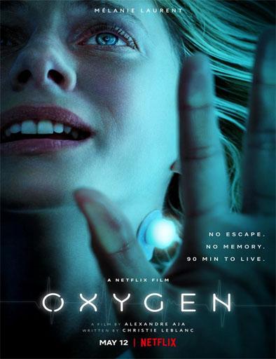 Bajar pelicula Oxígeno por mega